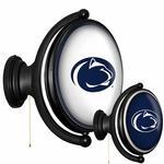 Penn State Oval Rotating Wall Light