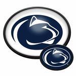 Penn State Logo Oval Slimline Wall Light