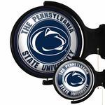 Penn State Round Rotating Wall Light