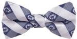 Penn State Pre-Tied Check Bow Tie