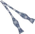 Penn State Self-tie Rhodes Bow Tie