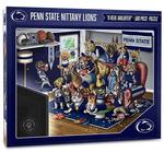 Penn State Purebred Fans 500 Piece Puzzle