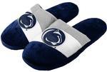 Penn State Men's Colorblock Slippers