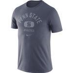Penn State Nike Men's Old School Tri-Blend T-Shirt