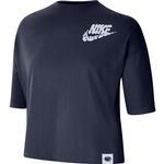 Penn State Nike Women's SNZL Cropped T-shirt