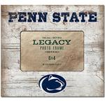 Penn State Legacy Picture Frame