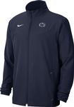 Penn State Nike Men's Woven SIdeline Jacket