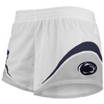 Penn State Under Armour Women's Gameday Mesh Shorts