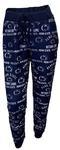 Penn State Women's Flagship Sleep Pants