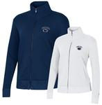 Penn State Under Armour Women's All Day Full Zip Jacket