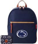 Penn State Dooney and Bourke Camden Backpack
