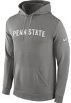 Penn State Nike Men's College Hooded Sweatshirt