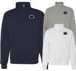 Penn State Cadet Logo Quarter-Zip
