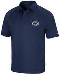 Penn State Colosseum Lightning Polo Dress Shirt