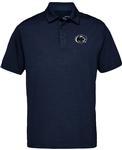 Penn State Under Armour Men's Playoff Polo Dress Shirt