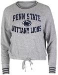 Penn State Siesta Long Sleeve Sleeping Shirt
