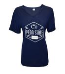 Penn State Women's Arrow Tie T-shirt