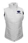 Penn State Women's Puffy Vest