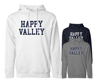 The Family Clothesline - Penn State Happy Valley Hooded Sweatshirt