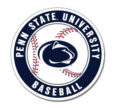 SDS Design - Penn State Baseball 5