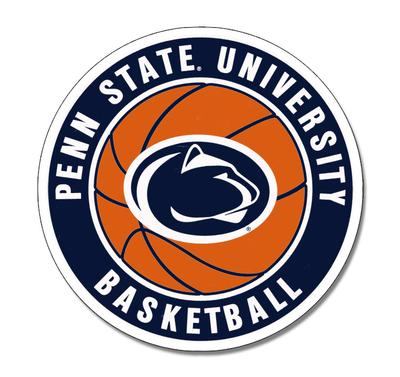 SDS Design - Penn State Univeristy Basketball 5