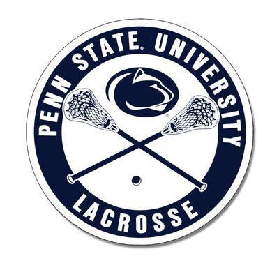 SDS Design - Penn State Lacrosse 5