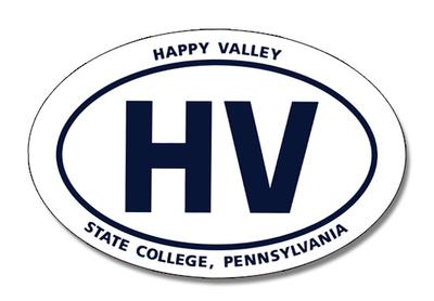 SDS Design - Happy Valley, State College, PA Magnet