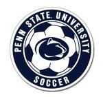 Penn State Soccer Ball 5