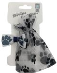 Penn State Logo Pet Bow