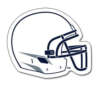 SDS Design - Penn State Football Helmet 3
