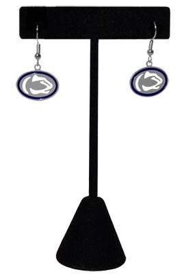 Prism Promotions - Penn State Dangle Earring
