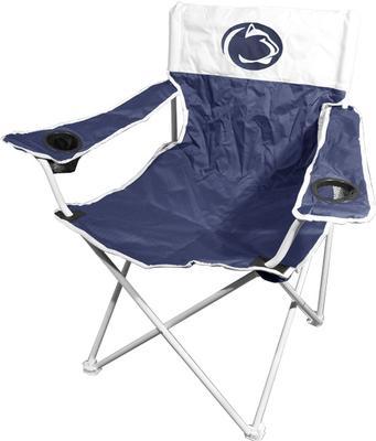 Logo INC - Large Big Boy Fold Up Canvas Chair
