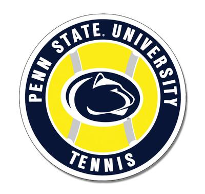 SDS Design - Penn State Tennis 5