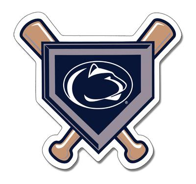 SDS Design - Penn State Baseball Softball Home Plate 6