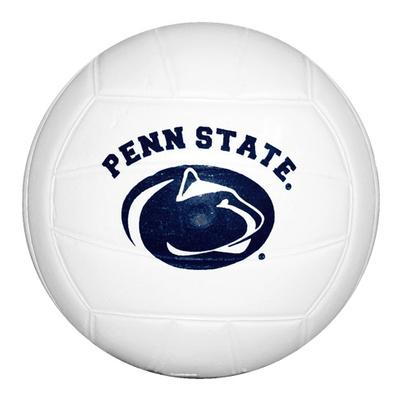 Neil Enterprises - Penn State Mini Foam Volleyball