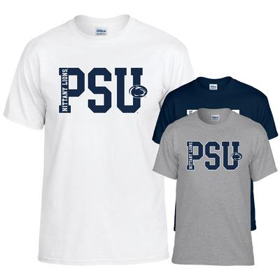 The Family Clothesline - Penn State Big PSU T-shirt