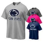 Penn State Youth Logo Block T- Shirt