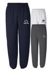 Penn State Logo Block Adult Sweatpants