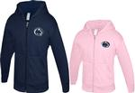 Penn State Toddler Logo Only Hood