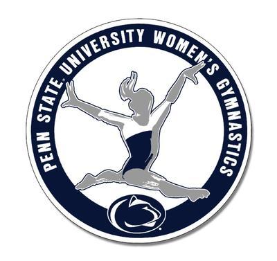 SDS Design - Penn State Women's Gymnastics 5