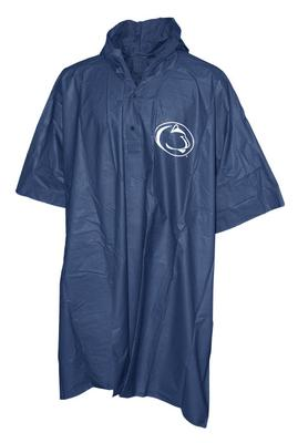 Storm Duds - Penn State Poncho-in-a-Pac