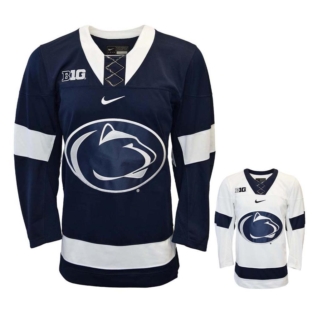 hockey jersey replica