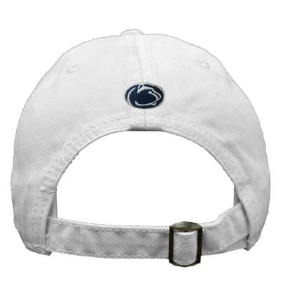 PENN STATE WRESTLING RELAXED TWILL HAT